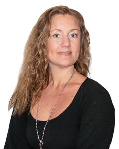 Elisabeth Areschoug