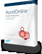 Produktfodral SDF KundOnline