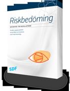 Produktfodral SDF Riskbedömning