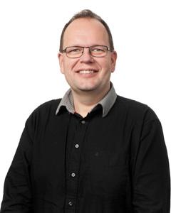 Mikael Mecken Jonsson