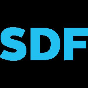 SDF-ikon